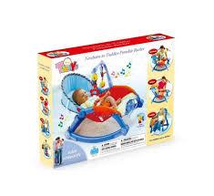 Newborn-To-Toddler Portable Rocker