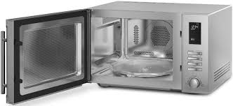 Nexus 20-Litre Microwave With Grill NX-9201