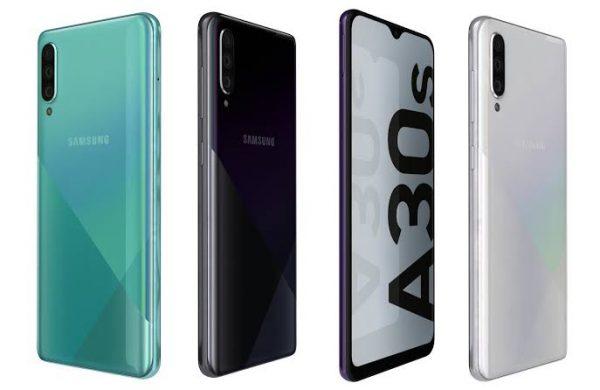 Samsung Galaxy A30 – Samsung A30