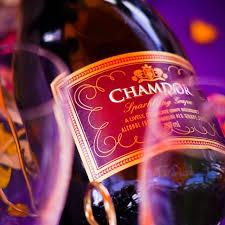 Chamdor Sparkling Wine