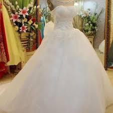 Nigerian Wedding Gowns