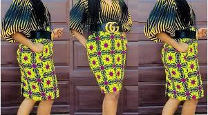 latest ankara styles for women (design only)
