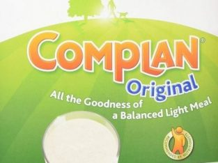 Complan Milk for Weight Gain – Complan Milk for Babies
