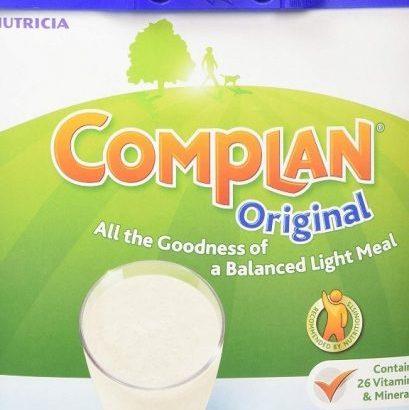 Complan Milk for Weight Gain – Complan Milk for Babies