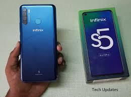 How Much Is Infinix S5 Pro In Nigeria – Infinix S5 Price In Nigeria