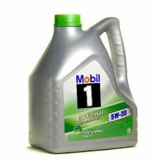 Mobil 1 Mobil Engine Oils 5W-30 (4-Ltrs)