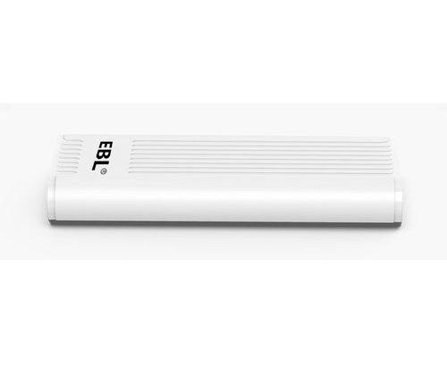 Ebl 12,000mAh Power Bank-H15 Power Bank Dual – White