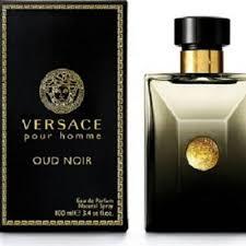 Versace Pour Homme OUD NOIR Eau De Perfume 100ML