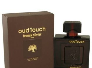 Franck Olivier Oud Touch For Men 100ml EDP