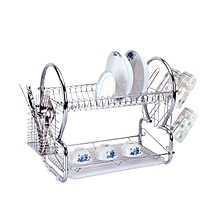 Stainless Dish/Plate Rack