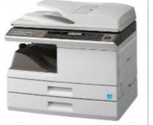 Sharp Sharp MX B200 Desktop Photocopier