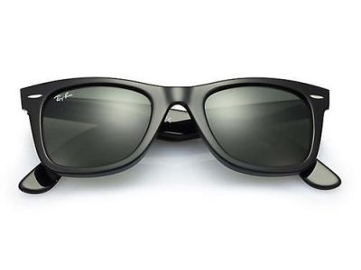 Ray Ban RB2140 901 Wayfarer Sunglasses – Black