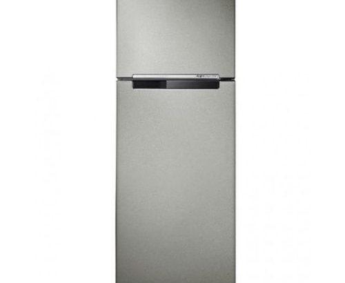Samsung 260L Double Door Fridge Metal Graphite 10 CuFT RT26HAR2DSA