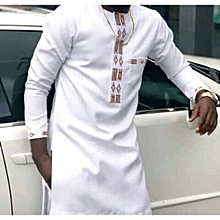Senator Men's Wear-Colour Block Design