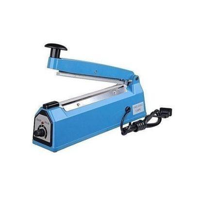 Nylon Sealing Machine – Blue