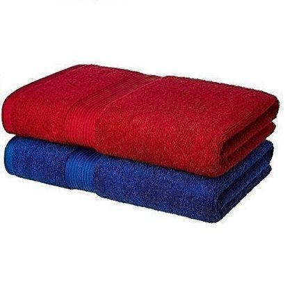 Towel – Large Soft 100% Cotton Thick Quick Dry Bath Towel