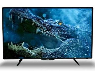 SHARE THIS PRODUCT Scanfrost 32-Inch LED Television SFLED32CL