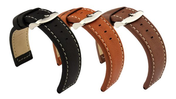 Sectime Watch Straps and Accessories