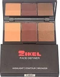 Zikel Zikel Face Definer – 3 In 1