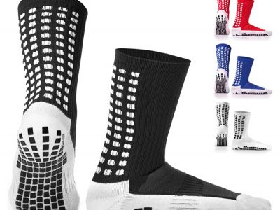 LUX Sports 184 LUX Anti Slip Soccer Socks,Non Slip Football/Basketball/Hockey Sports Grip Soc