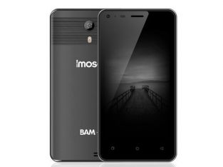 Imose BAM-II 4-Inch (4GB ROM) Android Oreo 3MP + 1.3MP Dual SIM Smartphone