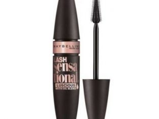 Maybelline Lash Sensational Luscious Mascara – Very Black