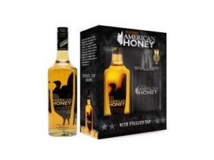 Wild Turkey Wild American Honey
