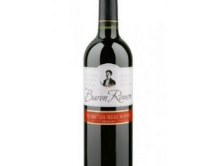 Baron Romero Spanish Wine VIN ROUGE RED WINE (750ML)