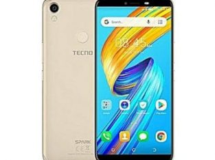 Tecno SPARK 2 (KA7) – 6″ HD+ Display ( 16GB ROOM +1GB RAM ) 3500MAH BATTERY