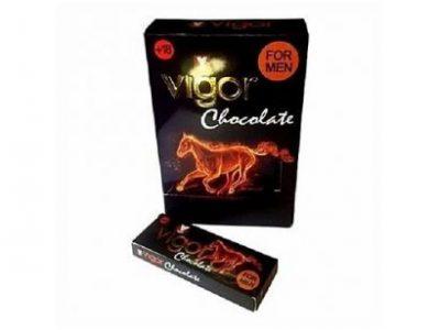 Vigor Vigor Libido Boosting Sexual Chocolate For Men