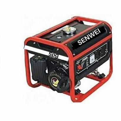 Senwei Senwei 1.8KVA Manual Start Generator