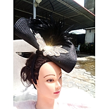Stylish Female Fascinator