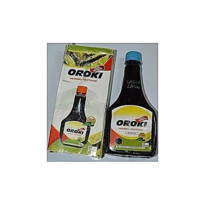 Oroki Herbal Mixture For Ladies Menstrual Pain – 500ML