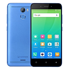 Gionee X1 2GB RAM 16GB ROM MTK6737 1.3GHz Quad Core 5.0 Inch IPS HD Screen Android 7.0 4G LTE