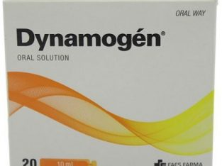 Dynamogen Oral Solution