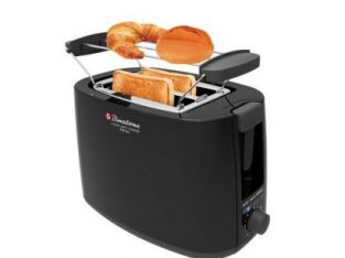 Binatone Two Slice Auto Pop-up Toaster POP-212