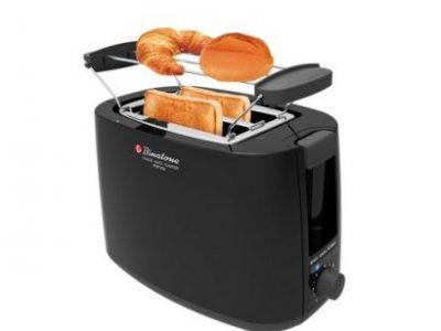 Binatone Two Slice Auto Pop-up Toaster POP-212