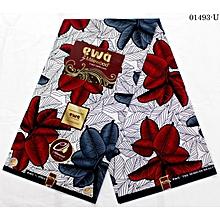 Ewa Ankara Fabric In 6 Yards