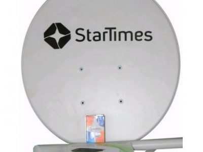 Startimes Startimes Combo+Dish+2 Months FREE Sub