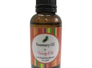 Vanity Oils, Essential Oil – Vanity Oils
