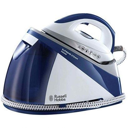 Russell Hobbs Exquisite Supreme Steam-Generator Industrial Iron