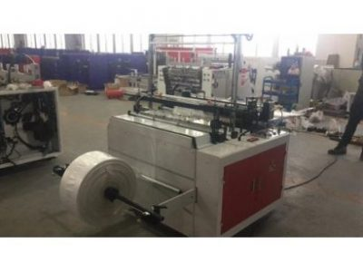 Nylon Bag Making Cutting And Sealing Machine