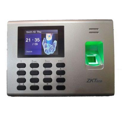 ZK Teco ZKTeco (K40) Fingerprint Time Attendance & Access Control