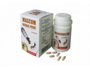 Libracin Mascum Herbal Pride – Premature Ejaculation And Weak Erection Cure (New Pack)