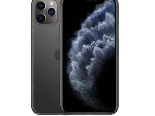 Apple IPhone 11 Pro Max Price in Nigeria