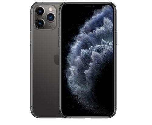 Apple IPhone 11 Pro Max Price in Nigeria