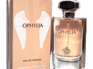 Fragrance World Ophylia EDP 80ml For Female
