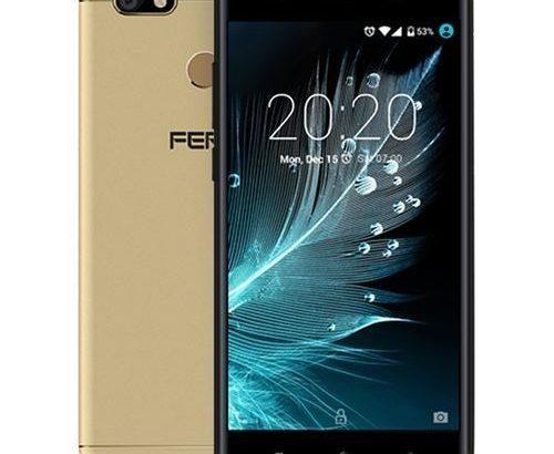 Fero Royale Y2 LITE 5.5-Inch (2GB, 16GB ROM) Android 7.0 Nougat, 13MP + 13MP Dual SIM 3G Smart