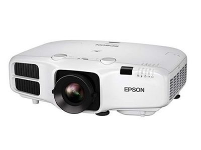 Epson Professional Multimedia Projector 5,500 Lumens