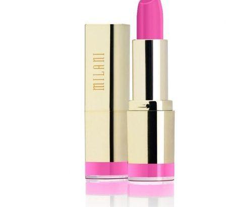 Milani Color Statement Moisture Matte Lipstick- ORCHID 64